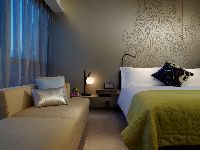 W Hotel Hong Kong developed by g+a. Find all you need to know about W Hotel Hong Kong products and more from Bookmarc. Hotel Bed, Hotel Guest, Hotel Suites, Sofa Bench, Grey Room, Hotel Reviews, Hong Kong, Furniture, Home Decor