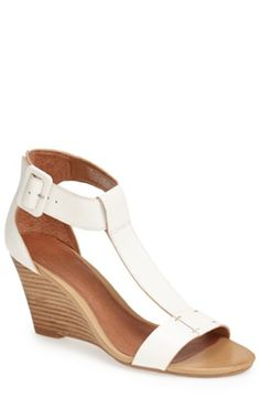 #white leather t-strap sandals http://rstyle.me/n/ktvghr9te