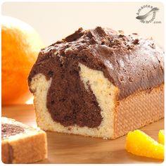 #Torta mármol (#Marmorkuchen) http://amantesdelacocina.com/cocina/2010/11/torta-marmol-marmorkuchen/