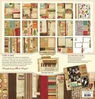 """Year-O-Graphy Collection Kit 12""""X12"""""""