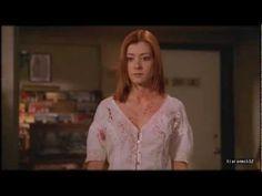 Buffy The Vampire Slayer: Dark Willow- Bring Me To Life - YouTube Star Trek Enterprise, Star Trek Voyager, Bring Me To Life, Bring It On, Nathan Fillion, Firefly Serenity, Stargate Atlantis, Joss Whedon, Battlestar Galactica