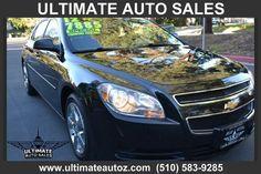 2012 Chevrolet Malibu $7999 http://ultimateauto.v12soft.com/inventory/view/9901884