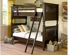 Image Result For Expedition Youth Full Poster Bed With