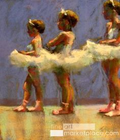Artwork from my new pastel art teacher Margaret Dyer! Best Art teacher in Atlanta! Painting For Kids, Figure Painting, Painting & Drawing, Pastel Drawing, Pastel Art, Pastel Paintings, Art Paintings, Ballerina Painting, Pastel Portraits