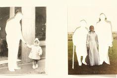 Vestigios, la fotografía como huella del tiempo   NEX Valladolid   cultura contemporánea