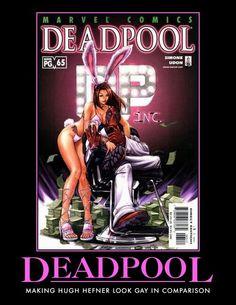Deadpool Inc..