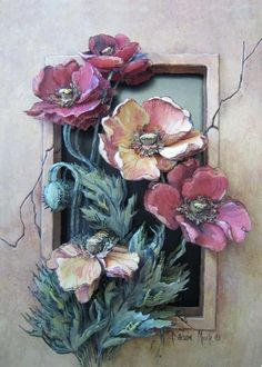 1 million+ Stunning Free Images to Use Anywhere Clay Wall Art, 3d Wall Art, Clay Art, Art Floral, Ceramic Flowers, Clay Flowers, Sculpture Painting, Wall Sculptures, Plaster Art