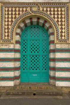 Potsdam, Germany by Ciao Anita! | Неспящие в Торонто - Двери со всего мира