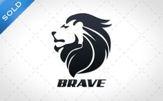 DESCRIPTION Being a successful business demands braveness, strength powers and domination. This lion head logo for sale represents all those key elements to bring success and power to your business. It is strong, powerful and royal. POSSIBLE USES This lionLogo For Salecan be used for businesses such as website, library, insurance, broker, shop, drinks, business, …