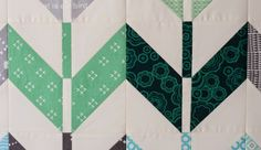 Hyacinth Quilt Designs: A new design!