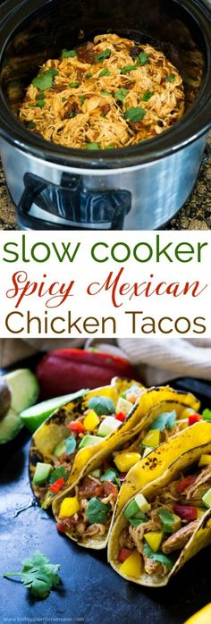 These Slow Cooker Sp