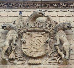 Aranda de Duero (Burgos) escudo