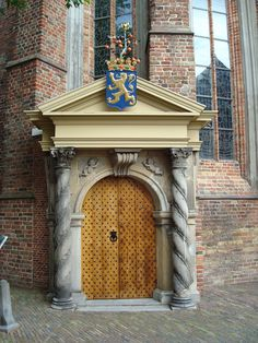 Leeuwarden, Friesland.  The Netherlands