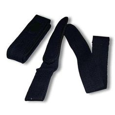 Cotton Lifting Straps Padded