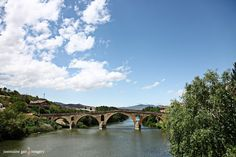 Puente la Reina-Spain, by Jasemaine Gan
