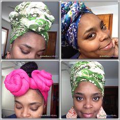 For DIY head wrap tutorials, check out my Everything head wraps playlist!  https://www.youtube.com/watch?v=gyEhxRSB6nM&list=PLxV4acLzun2JTk4cIF8Mi6kGZ9LByCc0D  @iamrallygirl  #headwraps #headwraps