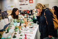 Etsy Made in Canada OTTAWA 2019 – Cheerfully Made Goods + Markets