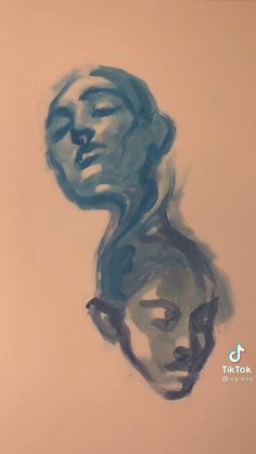 Pretty Art, Cute Art, Arte Sketchbook, Art Drawings Sketches Simple, Ap Art, Aesthetic Art, Oeuvre D'art, Art Tutorials, Painting & Drawing