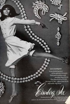 1965 fashion and jewellery - Google Search