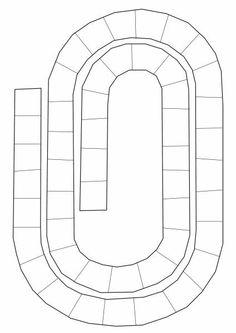 (2015-08) 29 pladser, spilleplade