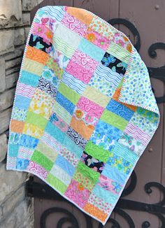 Richard and Tanya Quilts: Work in Progress Wednesday #29