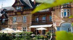 Park View I Villa Rothschild Kempinski