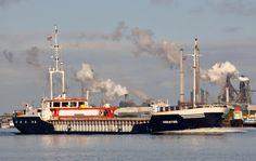 Voormalige Willy  19 september 2015 op het Noordzeekanaal t.h.v. Velsen Zuid   http://koopvaardij.blogspot.nl/2015/09/voormalige-willy.html