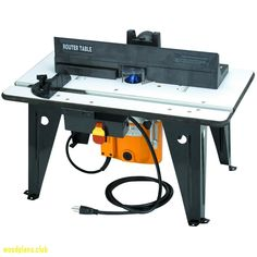 Porter cable 698 router table fix it fair lakes pinterest 77 woodworking routers for router tables cool furniture ideas check more at http greentooth Choice Image