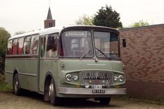 Scana Vabis Touringcar 1965 - Limmen NED-NH
