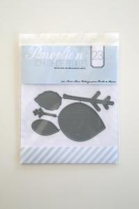 Panoplie n° 23 Chute de feuilles - Feuille de Papier Etiquette Vintage, Scrapbooking, Frame, Chevron Paper, Polka Dot Paper, Fall Of Man, Leaves, Picture Frame, Scrapbook