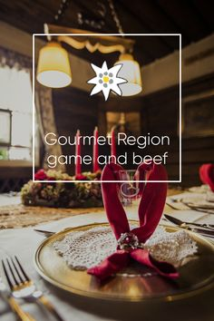 Regionality, authenticity, seasonality and the knowing where its from - that is what our gourmet experts, producers and processors in Kleinwalsertal guarantee. Chocolate Fondue, Beef, Restaurant, Desserts, Recipes, Food, Gourmet, Meat, Tailgate Desserts