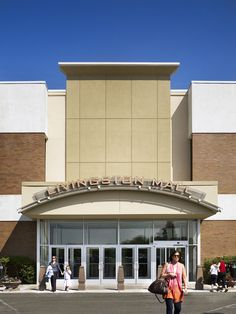 The Livingston Mall Is A Great Place To Shop! Livingston, Great Places,  Places