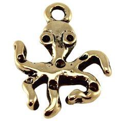 Bedel Octopus