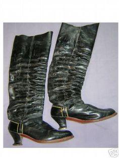 czech boots