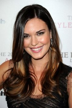 Ombre Hair Color Fall 2013 | fall 2013 hair color trends hair color trends fall 2013 fall hair ...