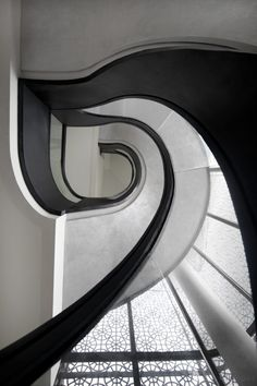 A Residence Design Creating Dynamic Concept That Manifests The Energy | ETHOSpace Pte. Ltd. - The Architects Diary Staircase Ideas, Architects, Stairs, Concept, Create, Design, Art, Art Background, Stairway