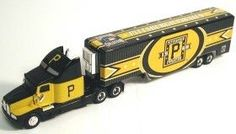 Pittsburgh Pirates 2006 1:64 Throwback Tractor Trailer