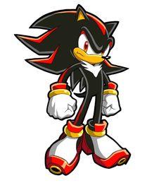 Shadow the Hedgehog - Characters & Art - Sonic Chronicles: The Dark Brotherhood