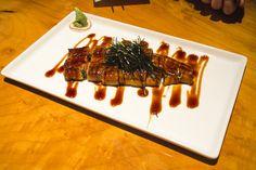 25 Things to Order at Robson-Sakaba Vanvan Izakaya: Restaurant Review #foodie #foodporn