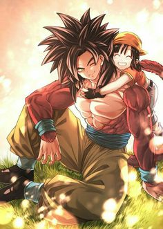 Safebooru is a anime and manga picture search engine, images are being updated hourly. Dragon Ball Gt, Dragon Ball Image, Otaku Anime, Anime Art, Manga Anime, Manga Dragon, Super Anime, Goku Super, Girls Anime