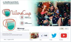 Wirecup's Facebook page (https://www.facebook.com/WireCup?fref=ts)