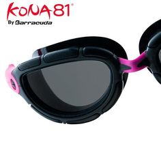 Barracuda KONA81 K150 Swim Goggle #15015 - Special size designed to fit female faces; Curved lens technology offers the wearer exceptionally wide peripheral vision; One-piece frame with ultra-soft silicone gaskets for comfortable fitting!!!
