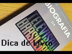 You And Me (Eu e Você): Dica de Livro em vídeo - Biografia da Televisão Br...