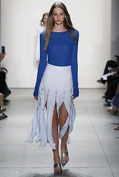 """#Prabal_Gurung  """"From Dior to Versace, from NYFW to Paris, discover the top looks & read our reviews from Spring Summer 2017 RTW fashion shows."""" via @sunjayjk"""