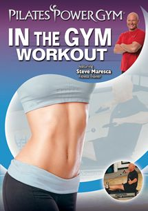 It's like you're in the gym with Steve Maresca as he leads a group through his bootcamp style combining muscle-building with a good dose of to give you a high-energy workout. Pilates At Home, Pilates Body, Pilates Video, Pilates For Beginners, Pilates Reformer, Pilates Workout, Gym Workouts, Cardio, Exercise