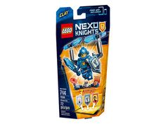 LEGO Nexo Knights Ultimate Clay (70330)