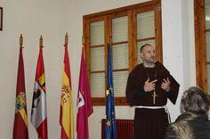 Manuel Martínez llevó a Gordoncillo su visión sobre Fray Gerundio de Campazas http://www.revcyl.com/web/index.php/cultura-y-turismo/item/8456-manuel-marti