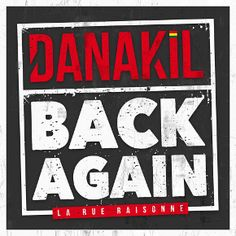 North Unity Music: DANAKIL - BACK AGAIN (BRAND NEW CLIP)[JUILLET 2016...