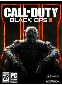 Call of Duty: Black Ops III STEAM CD-KEY PREORDER GLOBAL