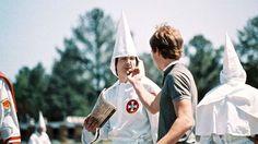 A Friend Of My Father's, Telling Off A Klan Member. Auburn AL, 1985